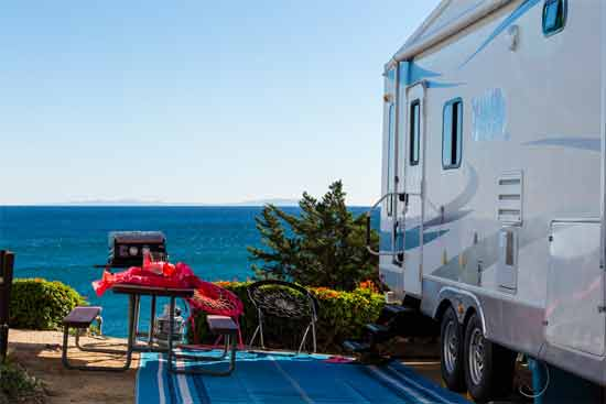 Proper Guide for Winterizing your RV