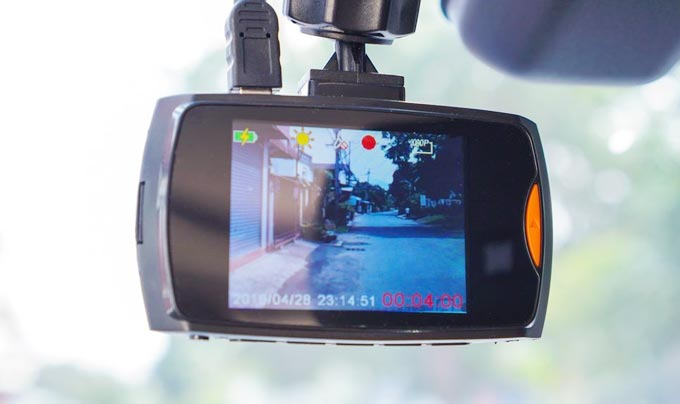 What are the Advantages of Using a Dashcam