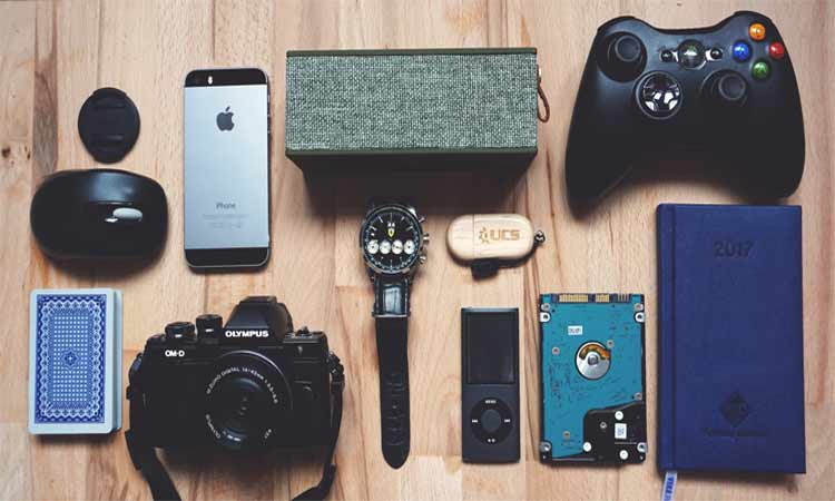 what are the most useful gadgets