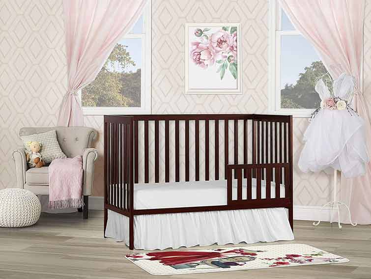 How to Build a Baby Crib