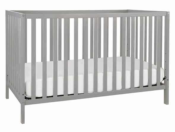 Tips of baby crib