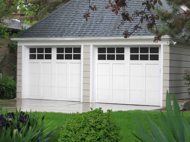 How Long does a Garage Door Last