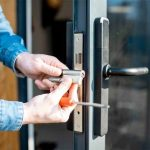 How much Does it cost to Rekey a Door Lock