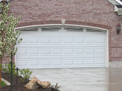 Importance of using garage door for house