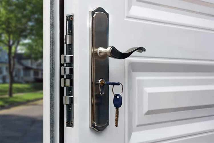 How to Get a Broken Key out of a House Door Lock