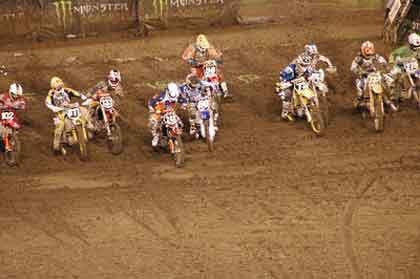 When is the next supercross?