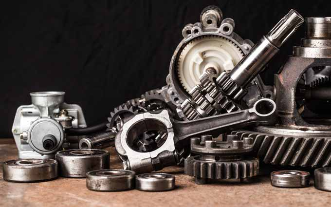 How to Find Good Quality Used Auto Parts