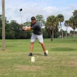 Why You're Getting a Golf Slice and What You Can Do