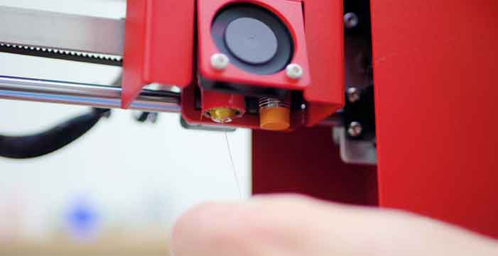How to Clean Your 3D Printer's Nozzle