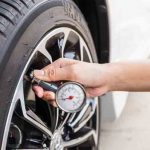 How to Fill Your Tire Pressure at Sunshine
